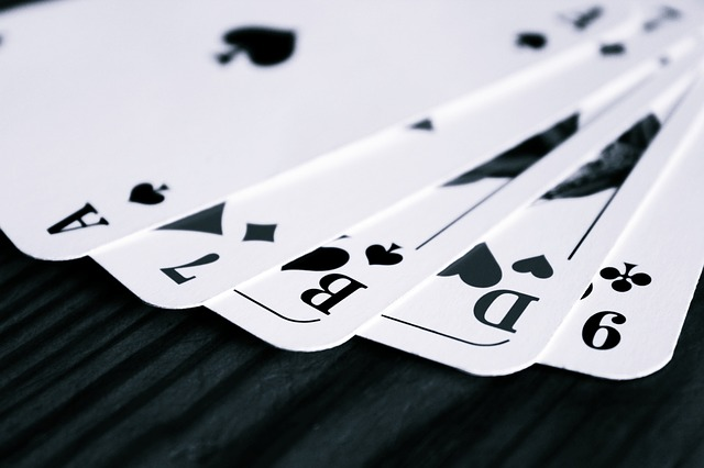 Increase Your Chances of Winning at BlackJack